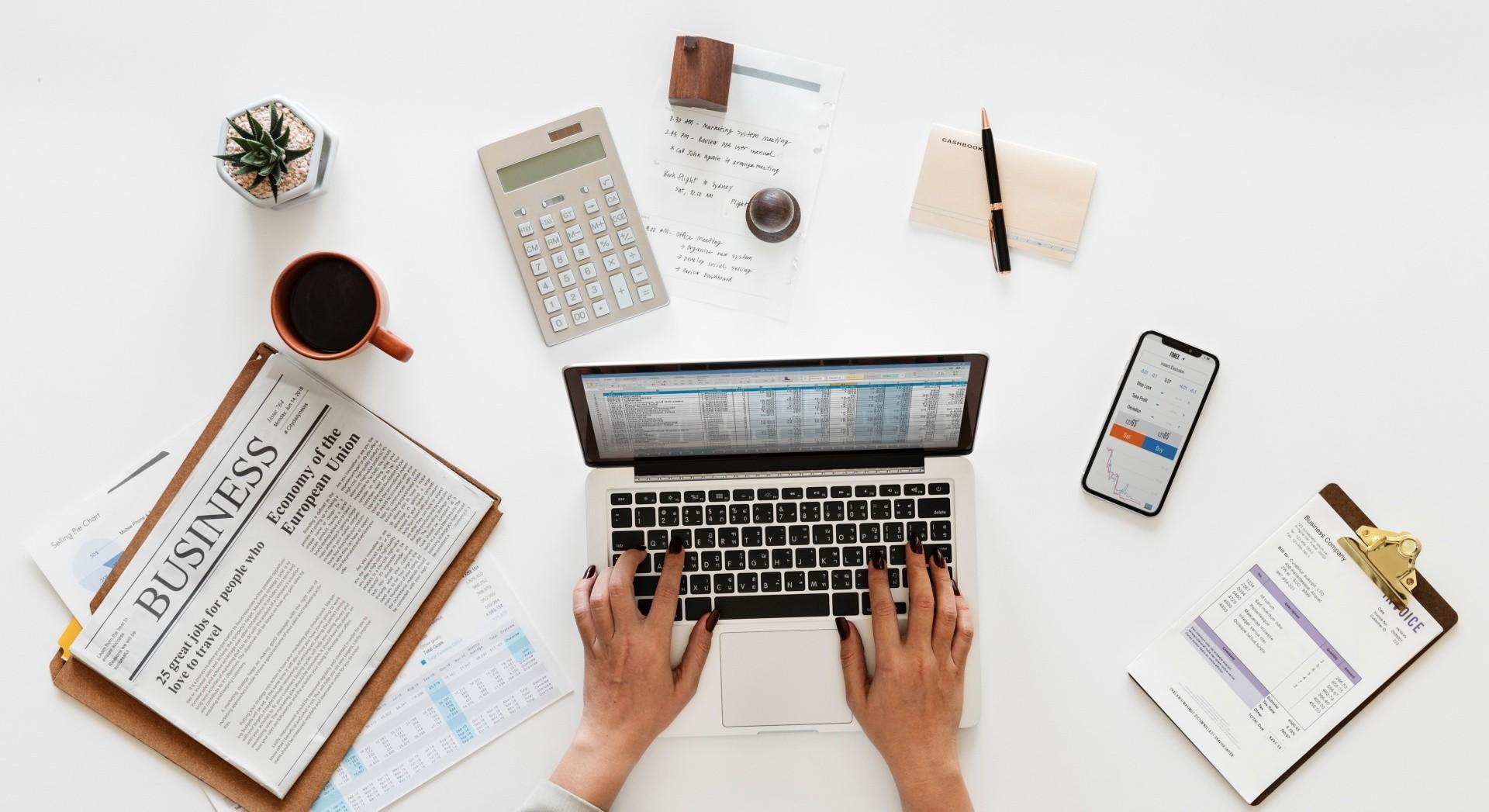 Interviu cu  STELUTA CALABANGIU , expert contabil și membru CECCAR